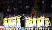 Gençlerbirliği 1 - 0 Fenerbahçe