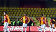 Galatasaray 2 - 5 Kocaelispor