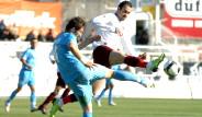 Antalyaspor 0 - 1 Trabzonspor