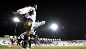 Ankaraspor 1 - 3 Beşiktaş