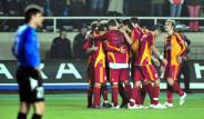 Galatasaray 2 - 1 Bursaspor