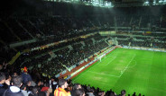 Kayserispor 0 - 2 Fenerbahçe