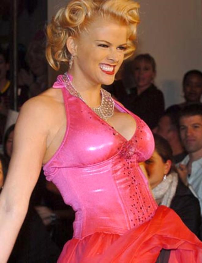 Anne Nicole Smith Ölümünde Şok İddia