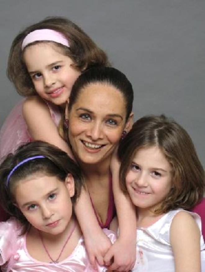Onlar Türkiye'nin Manken Anneleri
