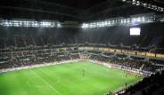 Türkiye'de Yeni Bir Avrupa Stadı