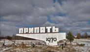 Çernobil'den Arta Kalan Kasaba