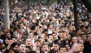 Moldova'da İsyan Çıktı