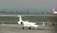 Başbakan'ın Yeni Uçağı Geldi