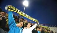 Fenerbahçe'ye Soğuk Duş