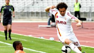 İstanbul Büyükşehir 0 - 1 Galatasaray