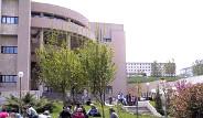 Bilkent Üniversitesi'nde Patlama