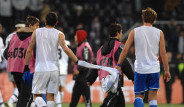 Beşiktaş 1 - 2 Ankaraspor