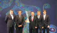 UEFA Kupasi İstanbulda