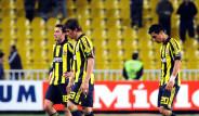 Fenerbahçe 1 - 2 Ankaragücü