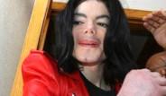 Michael Jackson'ın Şok Eden Görüntüleri