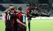 Sivasspor 3 - 2 Gençlerbirliği