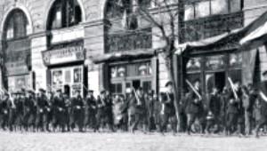 Kurtuluş Savaşı'ndan Çarpıcı Fotoğraflar