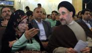 İran'ın Gündemindeki Kadın