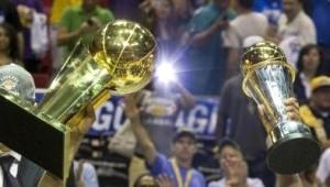 Şampiyon Lakers