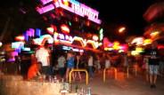 Güney Kıbrıs'ta Turistlere Ahlaksız Tuzak