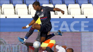 Olympique Lyon 1-1 Bjk