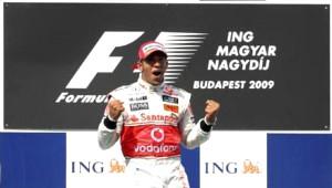 Macaristan'da F1 Rüzgarı