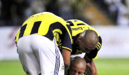 Fenerbahçe: 5 - Honved: 1