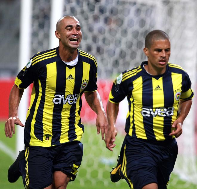 Beşiktaş: 0 Fenerbahçe: 2