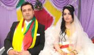 DTP'li Başkanın Masal Gibi Düğünü