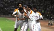 G.antepspor:2 Galatasaray:3