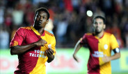 Galatasaray:5 Levadia Tallinn:0
