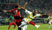 Diyarbakırspor:1 Fenerbahçe:3