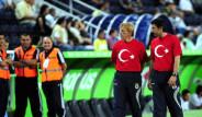 Fenerbahçe:2 Manisaspor:1