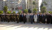 Türk Yıldızları'ndan Muhteşem Gösteri