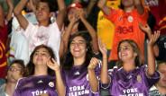 Ankaraspor:0 Galatasaray:2