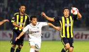 Bursaspor:0 Fenerbahçe:1