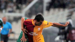 Panathinaikos:1 Galatasaray:3