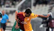 Panathinaikos:1 Galatasaray:3