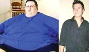 2 Yılda 197 Kilo