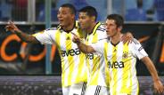 S.Bükreş:0 Fenerbahçe:1
