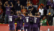 Galatasaray:4 D.Bükreş:1