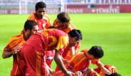 Trabzonspor:2 Kayserispor:1