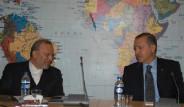 Dünya Erdoğan'ın İran Ziyaretini İzliyor