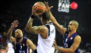 Efes Pilsen:77 Partizan:67