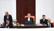 Meclis'te Tarihi Gün