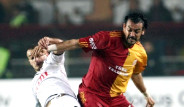 Galatasaray:1 Manisaspor:1