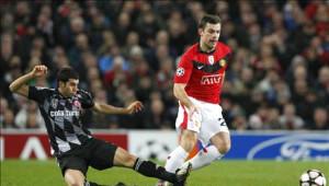 Manchester United:0 BJK:1