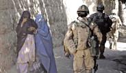 Afganistan'daki Kadınların Dramı