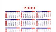 2009'a Damgasını Vuran Olaylar