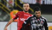 Manisaspor:1 Beşiktaş:1